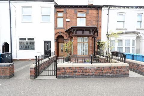 3 bedroom terraced house for sale - St. Georges Road, Hull