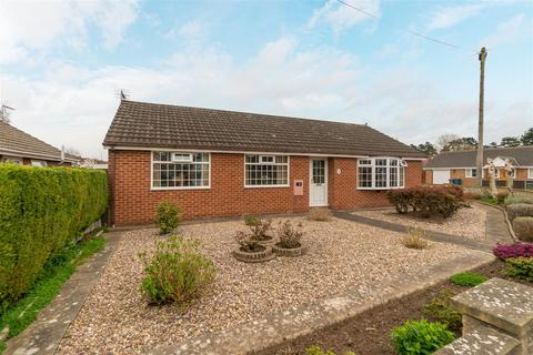 3 bedroom detached bungalow for sale - Fairham Close, Ruddington, Nottingham