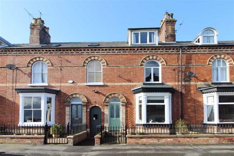4 bedroom terraced house for sale - Kings Mill Road, Driffield, East Yorkshire