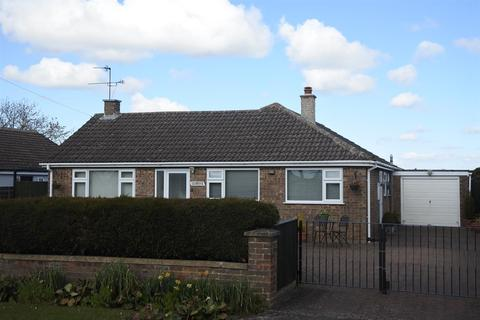 3 bedroom detached bungalow for sale - School Lane, Old Somerby, Grantham