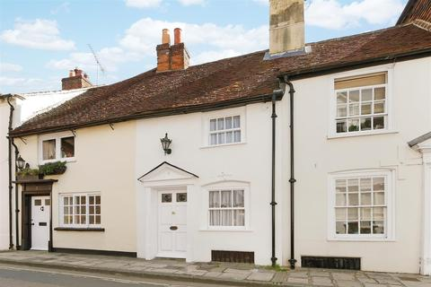 2 bedroom house for sale - South Pallant, Chichester
