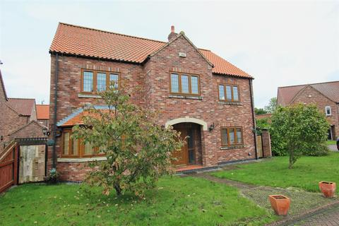 5 bedroom detached house for sale - Rosewoods, Howden, Goole