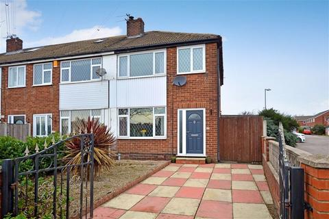 3 bedroom semi-detached house to rent - Potovens Lane, Outwood, WF1