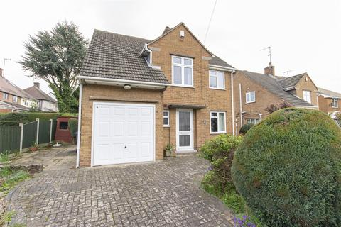 3 bedroom detached house for sale - Ashgate Valley Road, Chesterfield