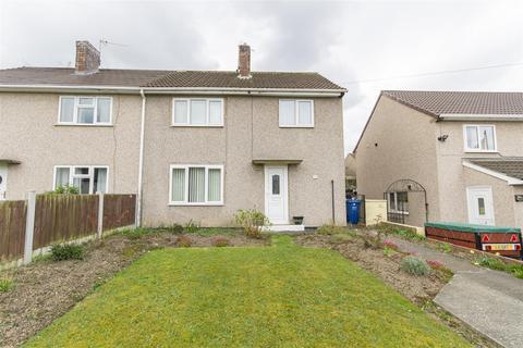 3 bedroom semi-detached house for sale - Somerset Drive, Brimington, Chesterfield