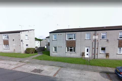 2 bedroom flat for sale - Suffolk Close, Porthcawl