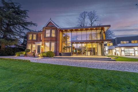 6 bedroom house for sale - Devonshire Avenue, Beeston, Nottingham