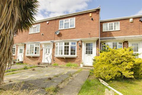 2 bedroom terraced house to rent - Thetford Close, Arnold, Nottinghamshire, NG5 6PH