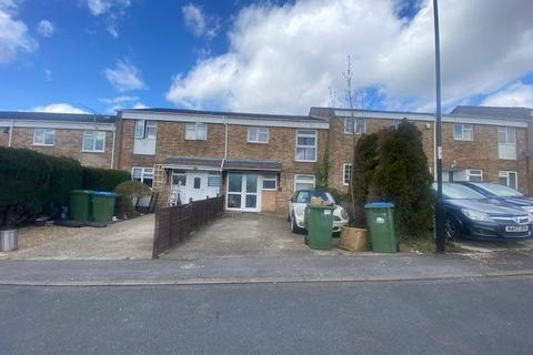3 bedroom terraced house to rent - Rockall Close, Southampton, SO16
