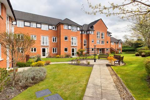 1 bedroom retirement property for sale - Davies Court, Metcalfe Drive, Romiley, Stockport, SK6