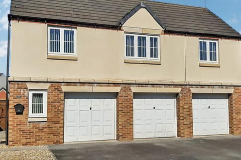 1 bedroom flat for sale - Glan Yr Afon, Gorseinon, Swansea