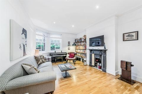2 bedroom flat to rent - Vernon Mansions, W14