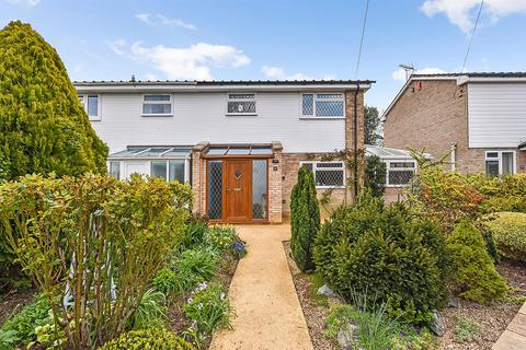 3 bedroom end of terrace house for sale - North Acre, Longparish, Andover