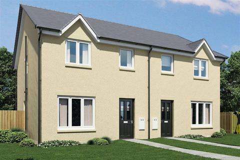 3 bedroom semi-detached house for sale - The Blair - Plot 12 at Victoria Grange, Victoria Street  DD5
