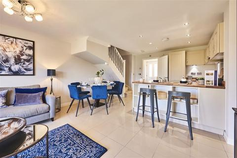 2 bedroom terraced house for sale - The Belford DOMV- Plot 400 at Broadgate Park, Atlantic Avenue NR7