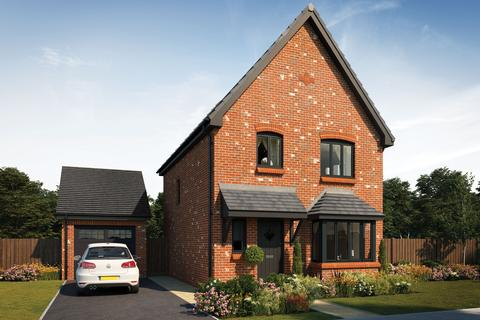 3 bedroom semi-detached house for sale - The Chandler at Woodgreen, Plessey Road, Blyth NE24