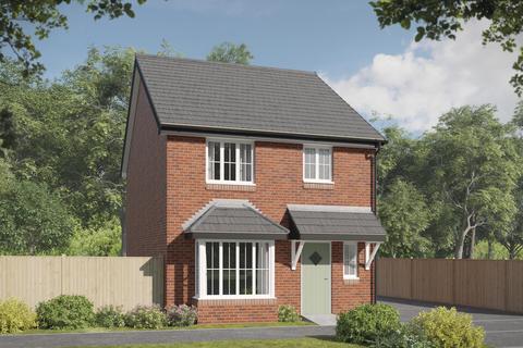 3 bedroom semi-detached house for sale - Plot 146, The Chandler at Cotton Woods, Sheraton Park, Preston PR2