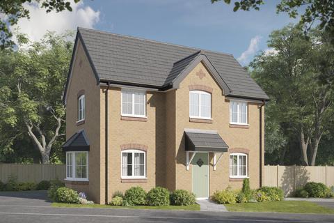 3 bedroom detached house for sale - Plot 141, The Thespian at Cotton Woods, Sheraton Park, Preston PR2