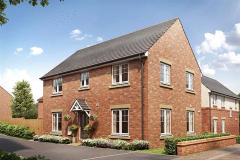 4 bedroom detached house for sale - The Kentdale - Plot 29 at Seagrave Park, Barton Road, Barton Seagrave NN15