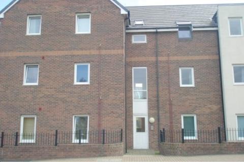 2 bedroom apartment to rent - Romulus Court, Newcastle upon Tyne, NE4 9AW