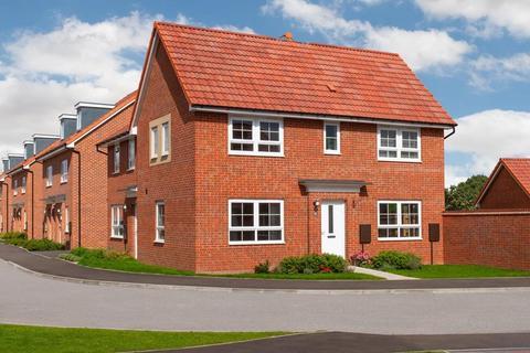 3 bedroom detached house for sale - Plot 378, Ennerdale at Cherry Tree Park, St Benedicts Way, Ryhope, SUNDERLAND SR2