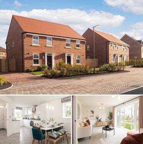 3 bedroom semi-detached house for sale - Plot 32, Ashurst at Kilners Grange, Grange Road, Tongham, FARNHAM GU10