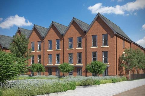 4 bedroom semi-detached house for sale - Plot 128, Haversham at Barratt Homes @ Brunel Quarter, Station Road, Chepstow, CHEPSTOW NP16