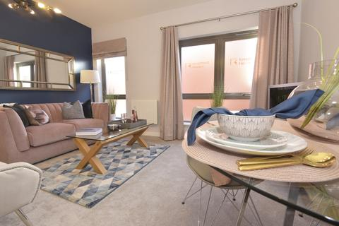 1 bedroom apartment for sale - Plot 45, Grand Union House at Waterside Leicester, Frog Island LE3