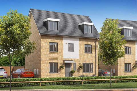 4 bedroom house for sale - Plot 4, Kingston at Belgrave Place, Minster-on-Sea, Flanagan Avenue ME11