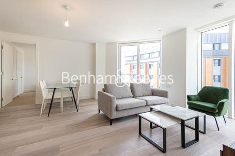 2 bedroom apartment to rent - Daneland Walk, Highgate, N17