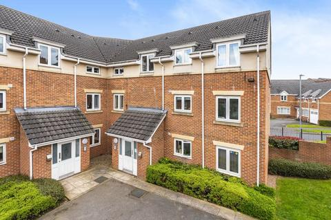 2 bedroom apartment for sale - HILL END CRESCENT, LEEDS, LS12 3PW