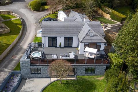 5 bedroom detached house for sale - Glen Road, Eldwick, Bingley, BD16 3EU
