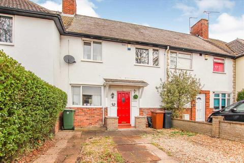 3 bedroom terraced house for sale - Wragby Road, Lincoln