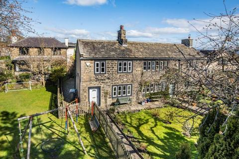 3 bedroom cottage for sale - VALE CROFT, VALE LANE TOP, BD22 9ER