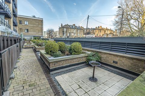 1 bedroom flat for sale - Merchants Row GREENWICH SE10