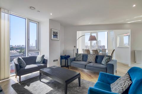 3 bedroom apartment for sale - Sky View Tower, High Street E15