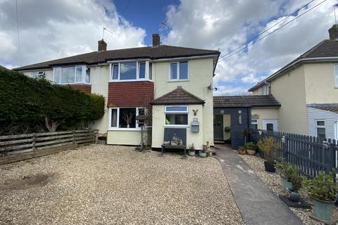 3 bedroom semi-detached house for sale - Cassino Road, Doniford, Watchet TA23