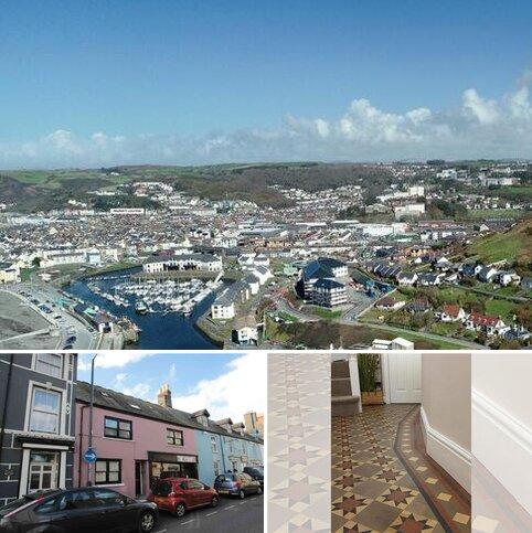 4 bedroom terraced house for sale - Bridge Street, Aberystwyth, Ceredigion