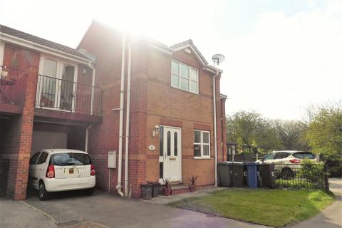3 bedroom semi-detached house for sale - Riverside Gardens, Bolton-Upon-Dearne, Rotherham, S63 8NX