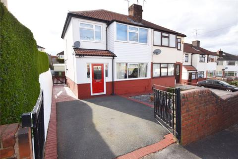 3 bedroom semi-detached house for sale - Southleigh Gardens, Leeds, West Yorkshire, LS11