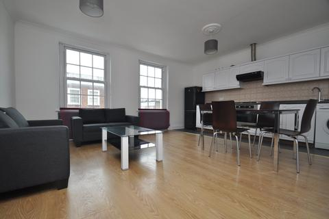 1 bedroom flat to rent - New North Road, Islington