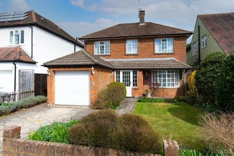3 bedroom detached house for sale - The Drive, Amersham, HP7