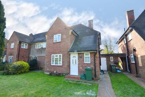 2 bedroom maisonette for sale - Worcester Park Road, Worcester Park, Surrey. KT4 7QD