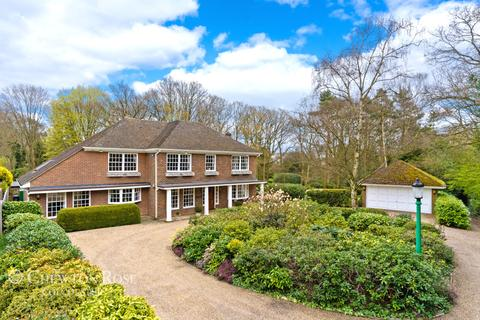 5 bedroom detached house for sale - Beacon Hill, Wickham Bishops