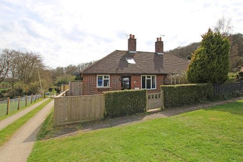 2 bedroom semi-detached bungalow for sale - Nore Down Way, West Marden PO18