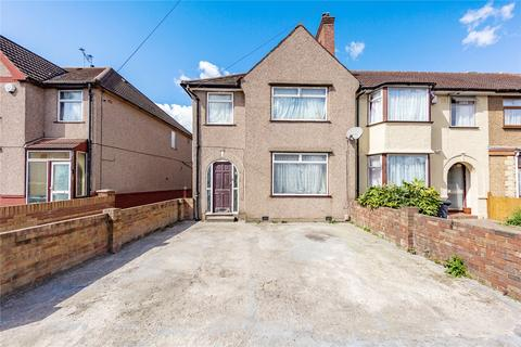 3 bedroom end of terrace house for sale - Crosby Road, Dagenham, RM10