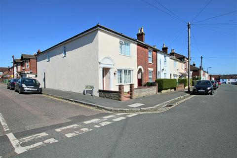 3 bedroom end of terrace house for sale - Inner Avenue, Southampton