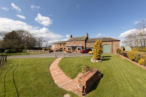 4 bedroom country house for sale - Dockrayrigg House, Oulton, Wigton, Cumbria