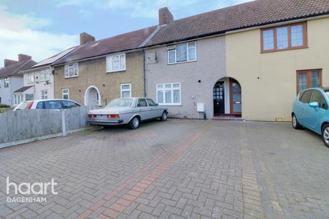 2 bedroom terraced house for sale - Hedingham Road, Dagenham