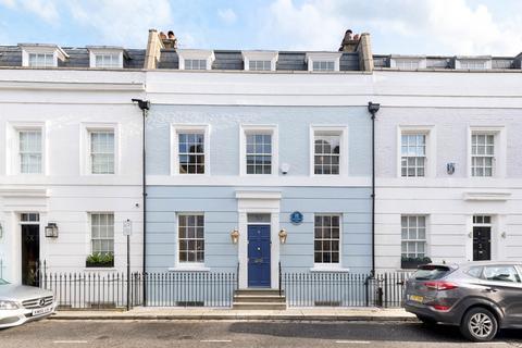 4 bedroom townhouse for sale - Burnsall Street Chelsea SW3